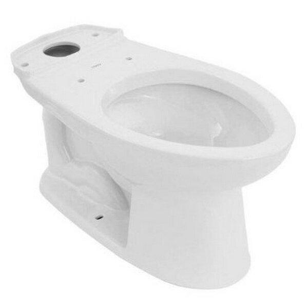 Drake 1.28 GPF Elongated Toilet Bowl by Toto