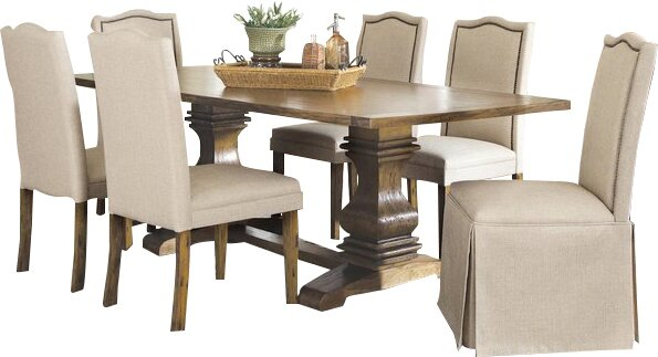 Patchen 7 Piece Dining Set
