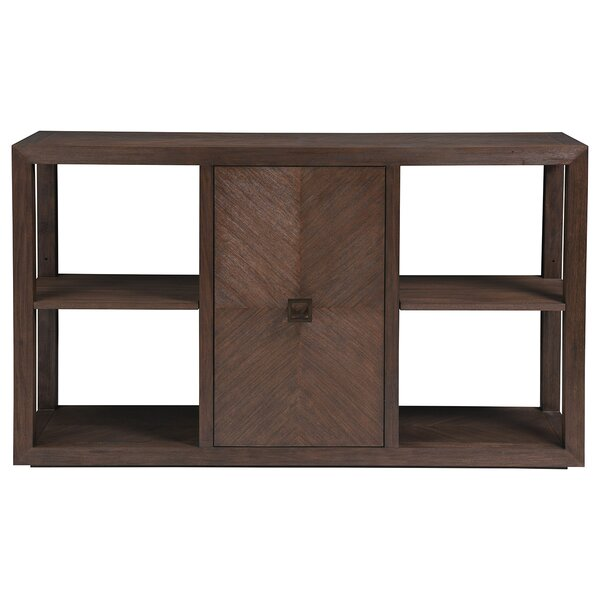 Cohesion Program 54 In Solid Wood Console Table By Artistica Home