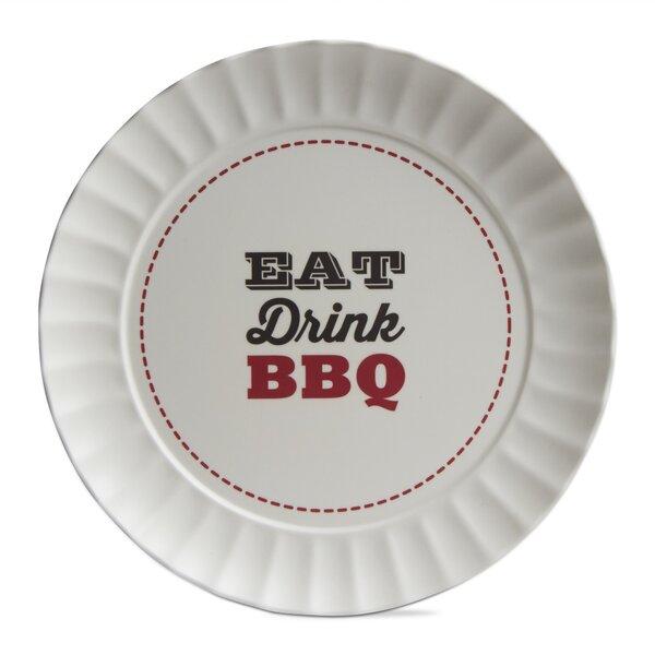 Melamine BBQ Platter by TAG