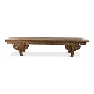 Shop For Antique Wood Bench Price Check