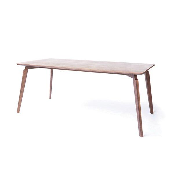 Brody Dining Table by Corrigan Studio