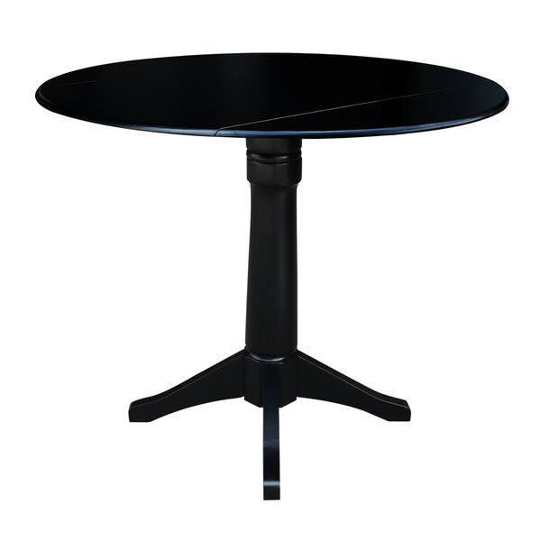 Angelia Pub Table by Canora Grey