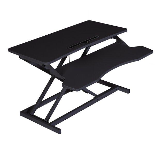 Mushegh Height Adjustable Standing Desk