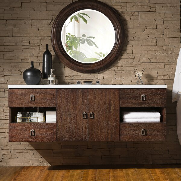 Hobbs 60 Single Bathroom Vanity Set by Ivy Bronx