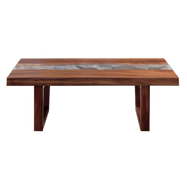 Jean 2 Piece Coffee Table Set by Union Rustic