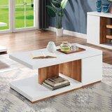 Arabinda Coffee Table by Ebern Designs