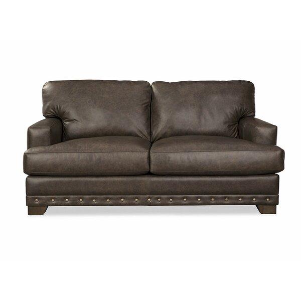 Steel Genuine Leather 71