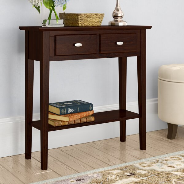 Robert Console Table by Three Posts