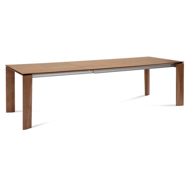 Maxim-182 Extendable Dining Table by Domitalia Domitalia