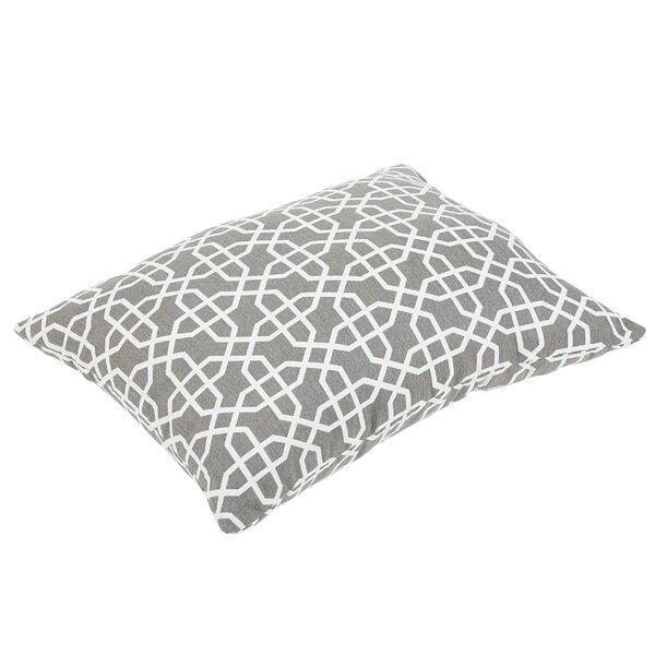 Malcom Outdoor Floor Pillow by Darby Home Co