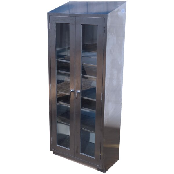 18 W x 84 H Wall Mounted Cabinet by IMC Teddy