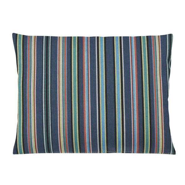 Clardy Lumbar Pillow by Highland Dunes
