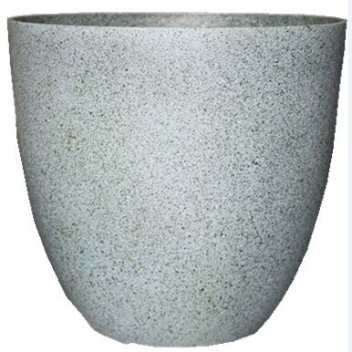 Conley Resin Pot Planter by Williston Forge