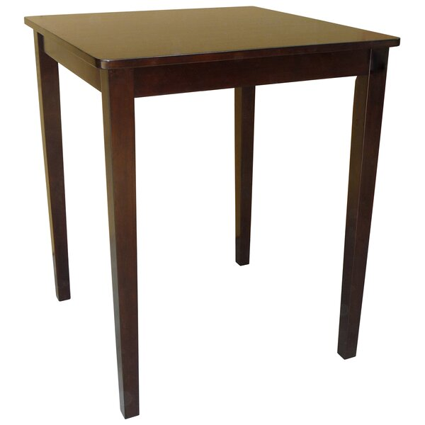 Canon Counter Height Dining Table by Laurel Foundry Modern Farmhouse