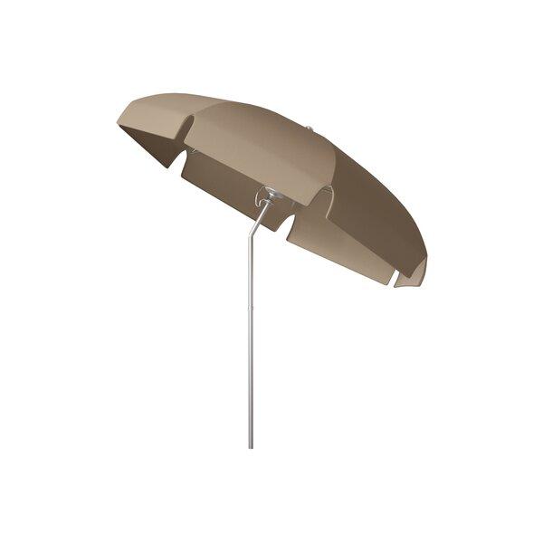 7.5' Drape Umbrella by Tropitone