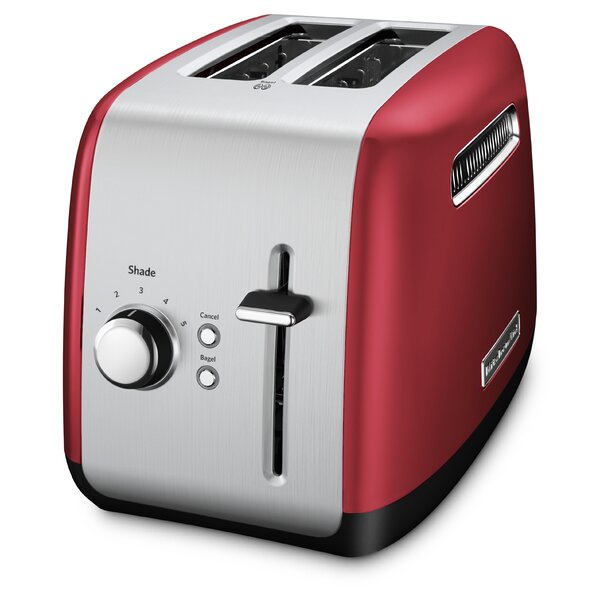 2 Slice Toaster by KitchenAid