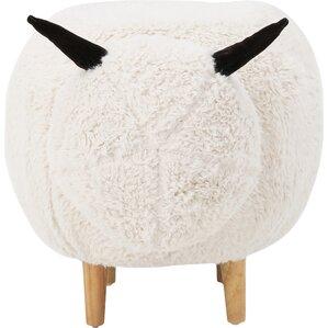 Sheep Ottoman