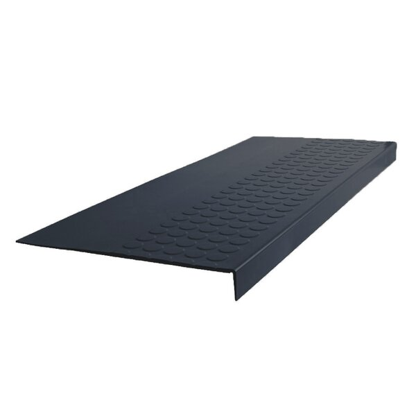 54 Vantage Square Stair Tread by ROPPE
