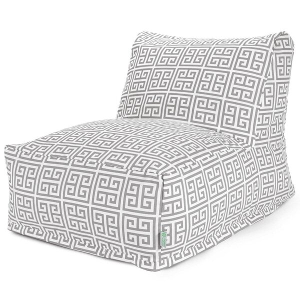 Towers Bean Bag Lounger by Majestic Home Goods