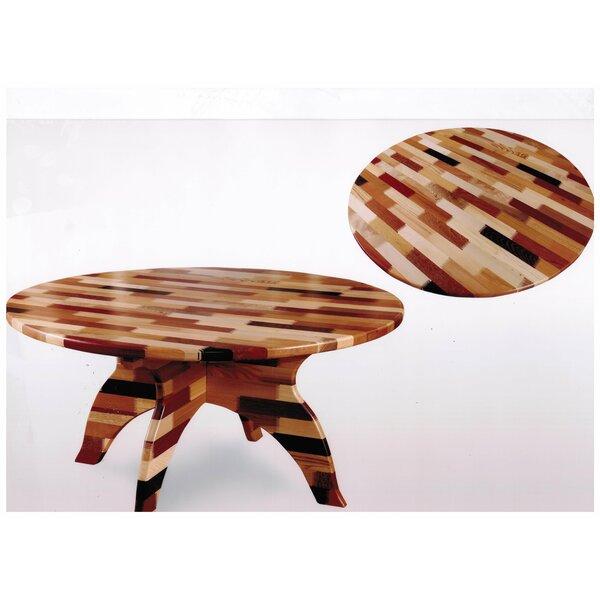 Schaffer Coffee Table By Loon Peak