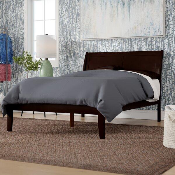 Wrington Platform Bed By Red Barrel Studio by Red Barrel Studio Comparison
