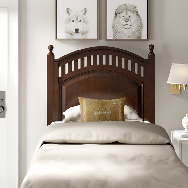 Expedition Storage Sleigh Bed By Viv + Rae