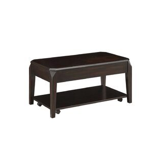Divisadero Coffee Table with Storage