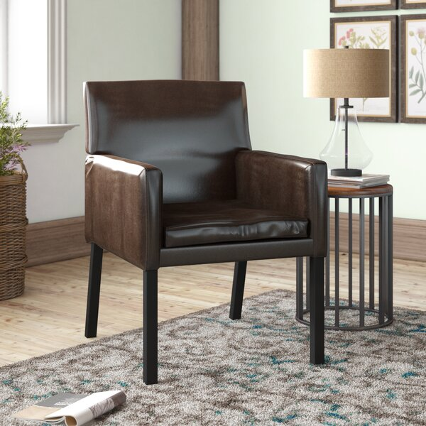 Annesse Armchair by Laurel Foundry Modern Farmhouse