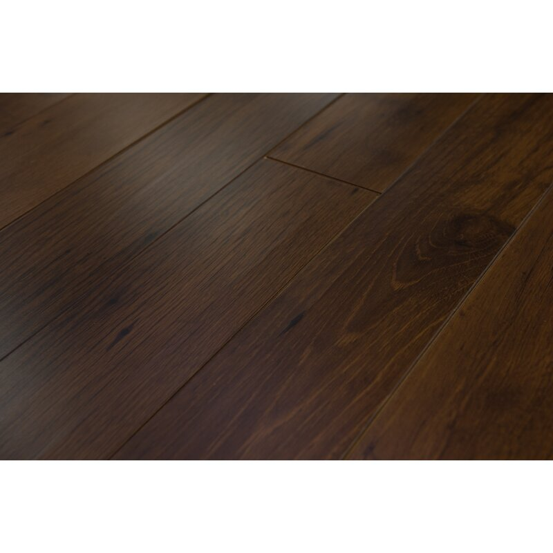 Branton Flooring Collection Zurich 487 X 4725 X 12mm Oak