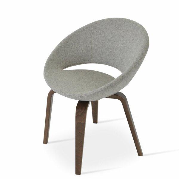 Barrel Chair by sohoConcept sohoConcept