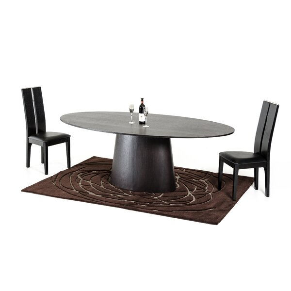 Wallace Dining Table by Corrigan Studio