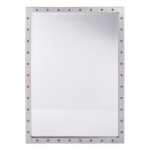 OSP Designs Reid Wall Mirror