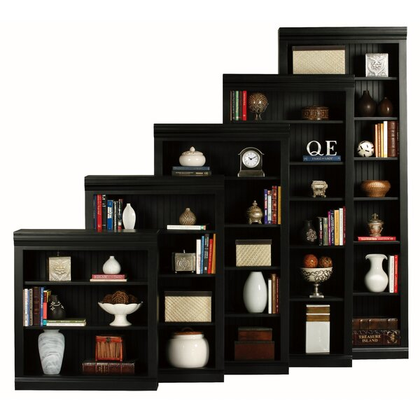 Didier Standard Bookcase by World Menagerie