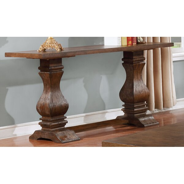 Burbank Console Table By Darby Home Co