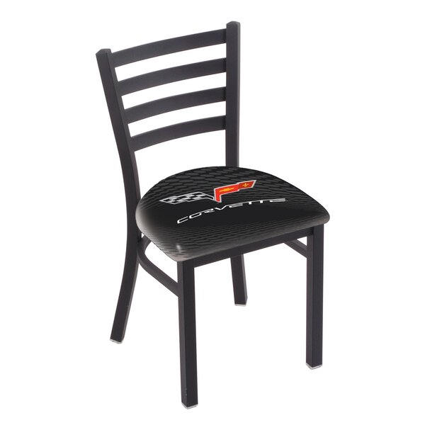 Corvette - C6 Stationary Side Chair by Holland Bar Stool