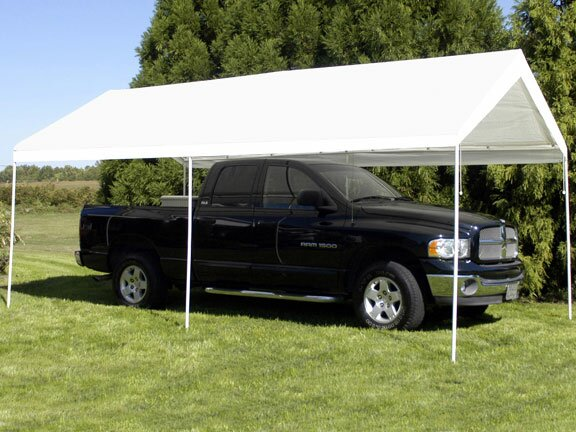 Universal 10.5 Ft. x 20 Ft. Canopy by King Canopy