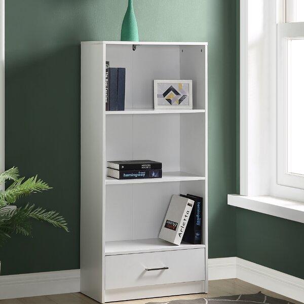 Gidja Standard Bookcase By Ebern Designs