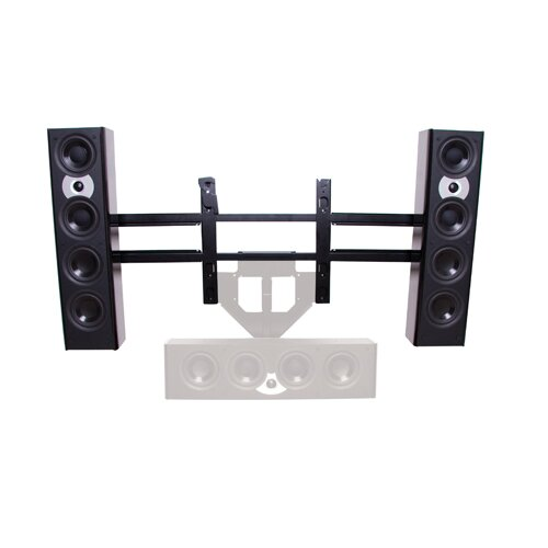 Left/Right Speaker Adapter by Chief Manufacturing