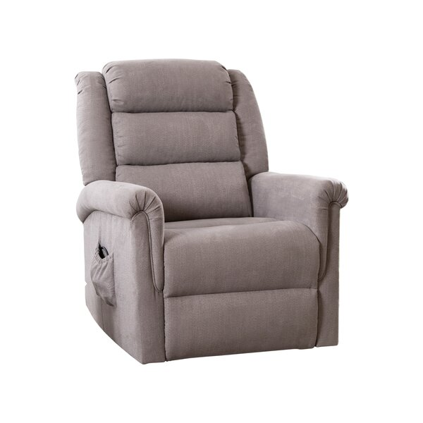 Review Mullens Power Lift Assist Recliner