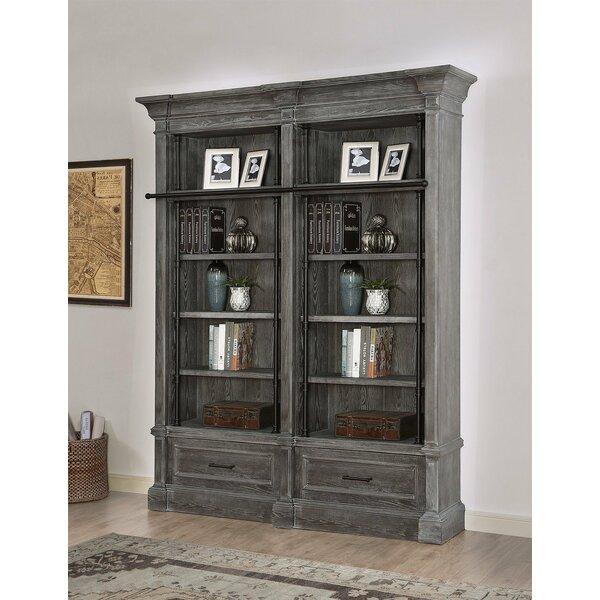 Elane Standard Bookcase By Gracie Oaks