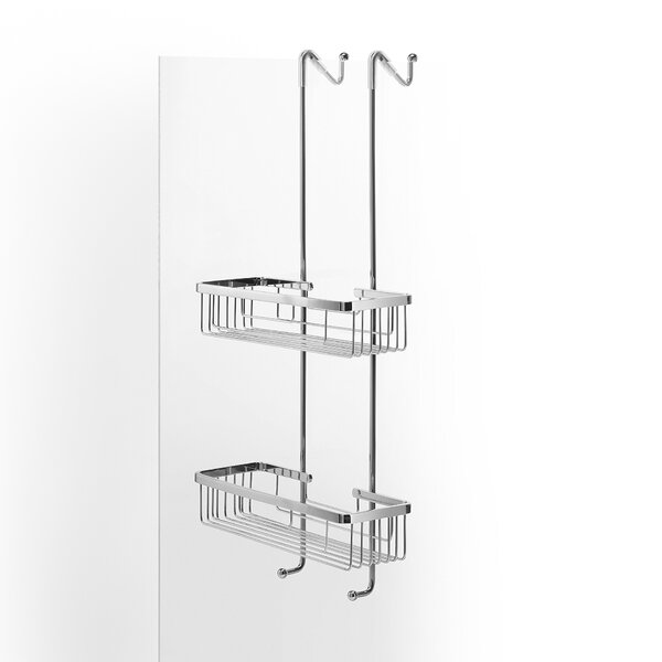 Filo Shower Caddy by WS Bath Collections