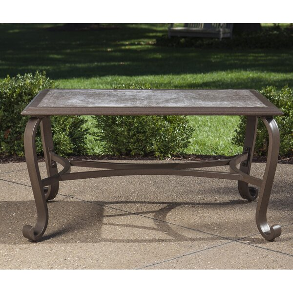 Shutt Coffee Table by Fleur De Lis Living