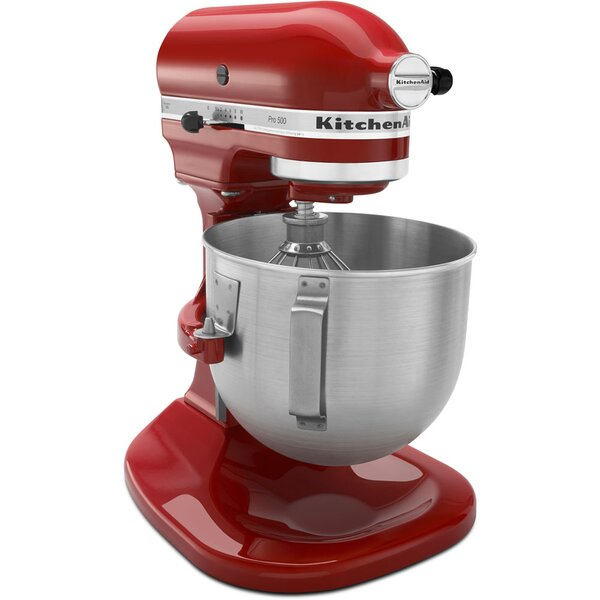 Pro 500 5 Qt. Bowl-Lift Stand Mixer by KitchenAid