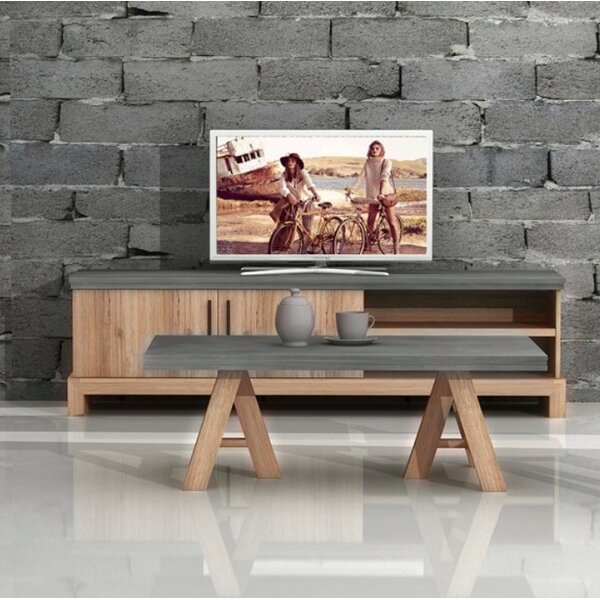 Regent Coffee Table by Union Rustic