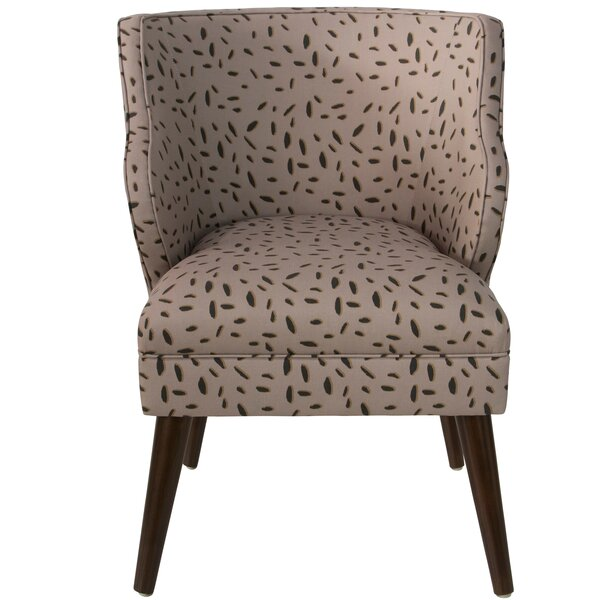 Review Shawna Armchair