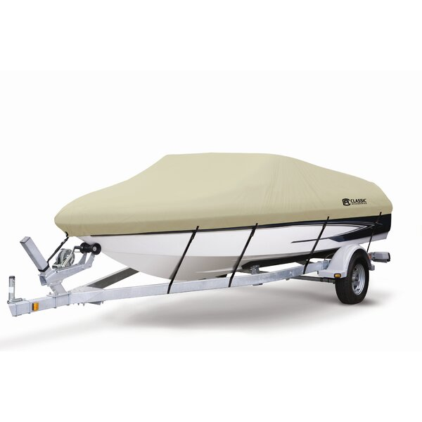 DryGuard Watercraft Cover by Classic Accessories