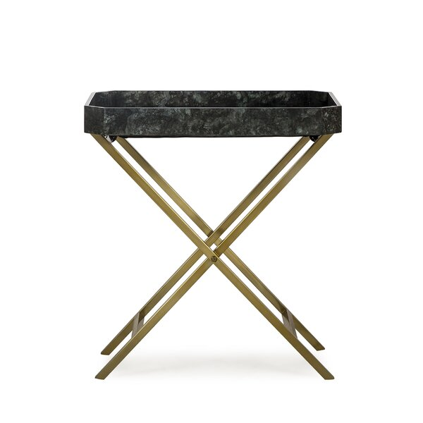 Boyd Butler Tray Table by Resource Decor