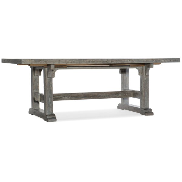 Beaumont Counter Height Drop Leaf Dining Table by Hooker Furniture Hooker Furniture