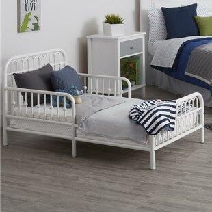 Deals Monarch Hill Ivy Toddler Bed ByLittle Seeds